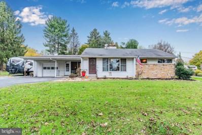 5900 Devonshire Heights Road, Harrisburg, PA 17112 - #: PADA127568