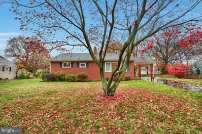 607 Burgundy Road, Harrisburg, PA 17112 - #: PADA127742