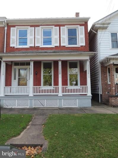 201 W Market Street, Pillow, PA 17080 - #: PADA127844