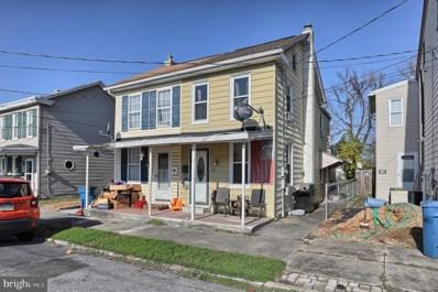 25 Juniata Street, Middletown, PA 17057 - #: PADA127970