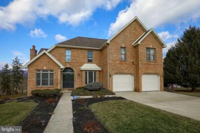 4988 Farmington Road, Harrisburg, PA 17112 - #: PADA129448