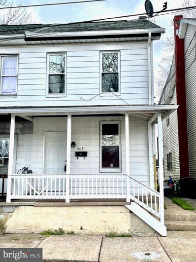 408 Allen Street, Middletown, PA 17057 - #: PADA131786