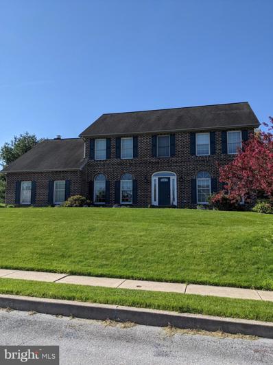 580 James Drive, Harrisburg, PA 17112 - #: PADA134418