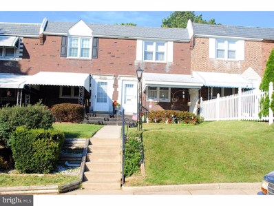 5243 Fairhaven Road, Clifton Heights, PA 19018 - #: PADE101516
