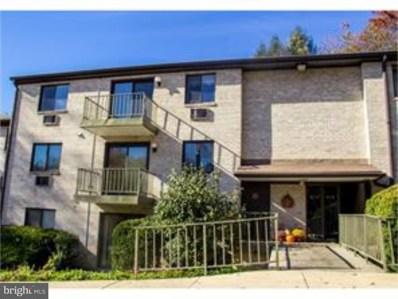 21 Dougherty Boulevard UNIT U4, Glen Mills, PA 19342 - #: PADE101524