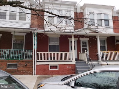 935 Pennell Street, Chester, PA 19013 - #: PADE102434