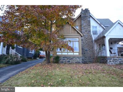 235 W Plumstead Avenue, Lansdowne, PA 19050 - #: PADE102466