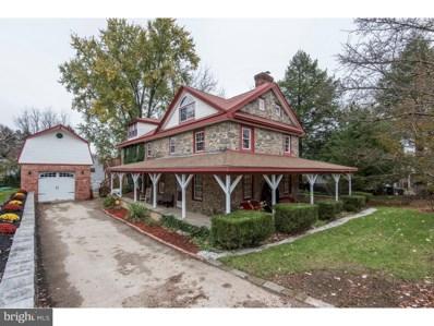 109 Chestnut Parkway, Wallingford, PA 19086 - #: PADE102530