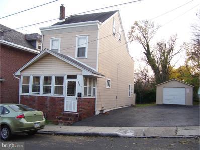 211 8TH Street, Upland, PA 19015 - #: PADE118266