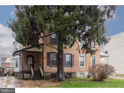 102 McKinley Avenue, Lansdowne, PA 19050 - #: PADE135340