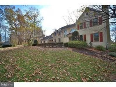 4 Beechwood Circle, Chadds Ford, PA 19317 - #: PADE323346