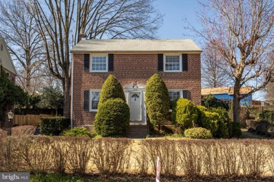 512 Saint Albans Road, Havertown, PA 19083 - #: PADE395554