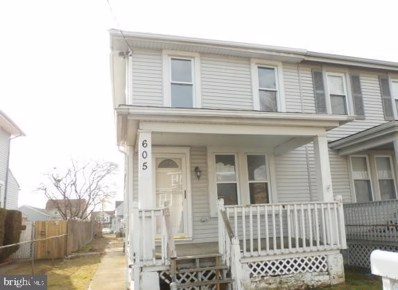 605 Taylor Avenue, Linwood, PA 19061 - #: PADE399132