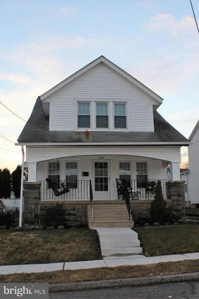 1040 Sunset Street, Trainer, PA 19061 - #: PADE436734