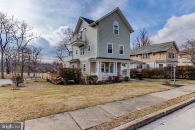 1502 Carlisle Avenue, Prospect Park, PA 19076 - #: PADE437144