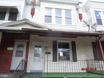 1220 W 9TH Street, Chester, PA 19013 - #: PADE437602