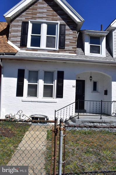 50 Spruce Street, Marcus Hook, PA 19061 - #: PADE472638