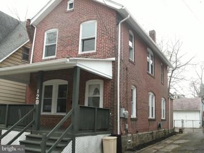 128 Beverly Avenue, East Lansdowne, PA 19050 - #: PADE475866