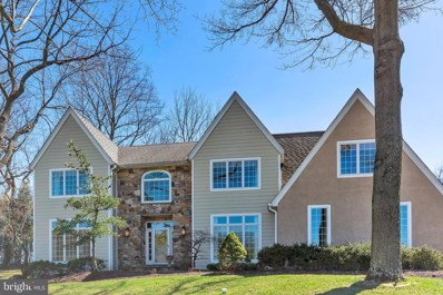 47 Ridings Way, Chadds Ford, PA 19317 - #: PADE478316