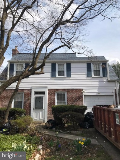515 Covington Road, Havertown, PA 19083 - #: PADE487742