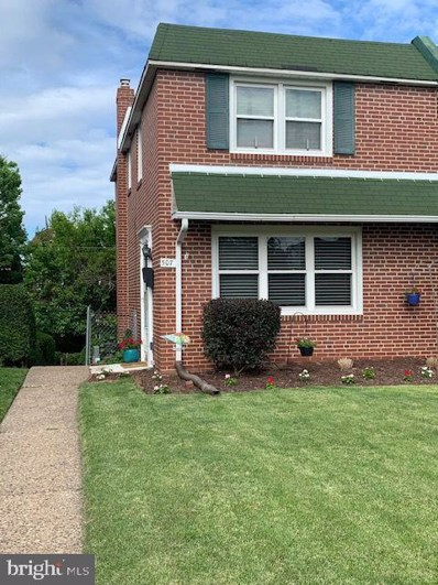 507 Perry Street, Ridley Park, PA 19078 - #: PADE487770