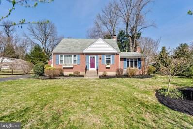 302 Prichard Lane, Wallingford, PA 19086 - #: PADE488018