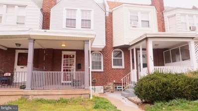 507 Woodcliffe Road, Upper Darby, PA 19082 - #: PADE488310