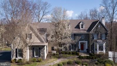 3 Holly Tree Lane, Chadds Ford, PA 19317 - #: PADE488672