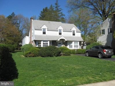 412 Walnut Place, Havertown, PA 19083 - #: PADE488734