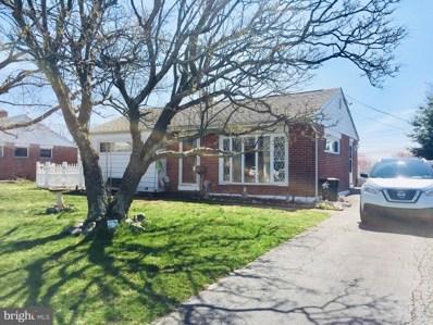 2161 Bent Lane, Aston, PA 19014 - #: PADE489128