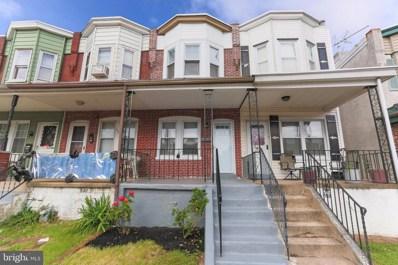1040 Yates Avenue, Marcus Hook, PA 19061 - #: PADE492192