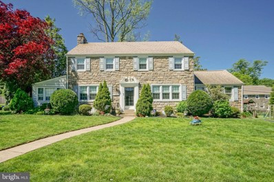 1108 Foss Avenue, Drexel Hill, PA 19026 - #: PADE493142