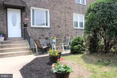 2280 S Harwood Avenue, Upper Darby, PA 19082 - #: PADE493334