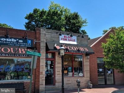 E 115 Avenue, Ridley Park, PA 19078 - #: PADE495056