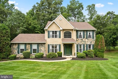 3248 Charles Griffin Drive, Garnet Valley, PA 19061 - #: PADE496128