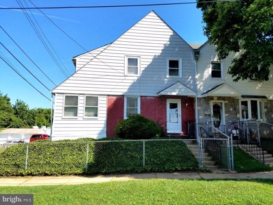 3502 W 10TH Street, Chester, PA 19013 - #: PADE496338