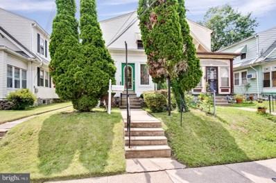 926 Bullock Avenue, Lansdowne, PA 19050 - #: PADE496932
