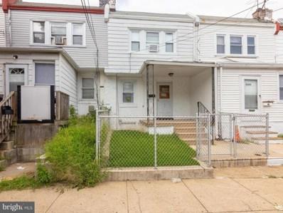 7011 Atlantic Avenue, Upper Darby, PA 19082 - #: PADE499420