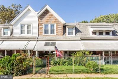 45 Spruce Street, Marcus Hook, PA 19061 - #: PADE501088