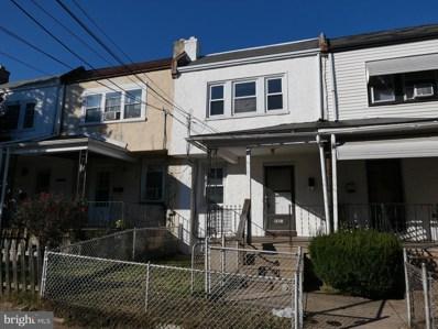 7021 Atlantic Avenue, Upper Darby, PA 19082 - #: PADE504126