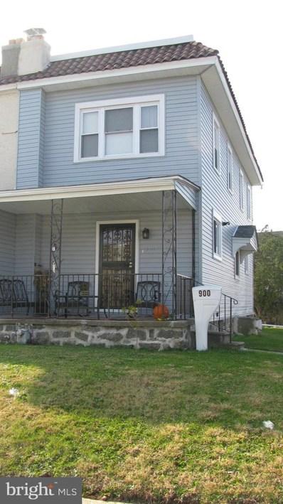 900 Yeadon Avenue, Lansdowne, PA 19050 - #: PADE504792
