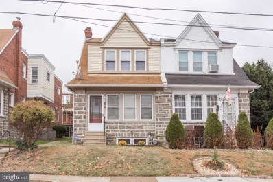 809 Connell Avenue, Lansdowne, PA 19050 - #: PADE505468