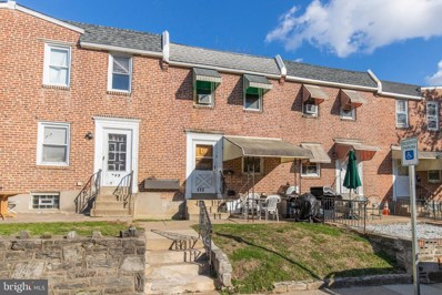 113 Margate Road, Upper Darby, PA 19082 - #: PADE507138