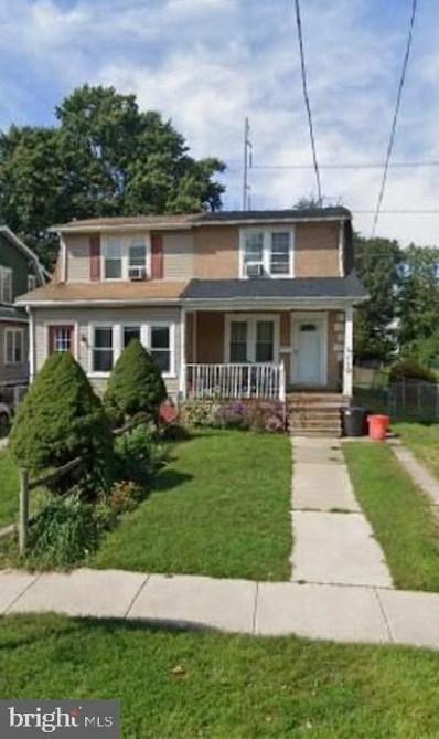 110 N Llanwellyn Avenue, Glenolden, PA 19036 - #: PADE507624