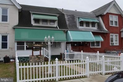 43 Maple Street, Marcus Hook, PA 19061 - #: PADE507992