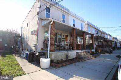 621 Maddock Street, Crum Lynne, PA 19022 - #: PADE508556