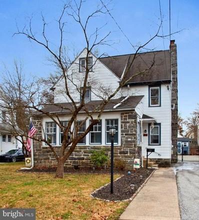 838 Morgan Avenue, Drexel Hill, PA 19026 - #: PADE509460
