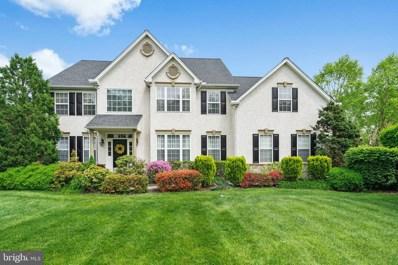 311 Drew Lane, Aston, PA 19014 - #: PADE518366