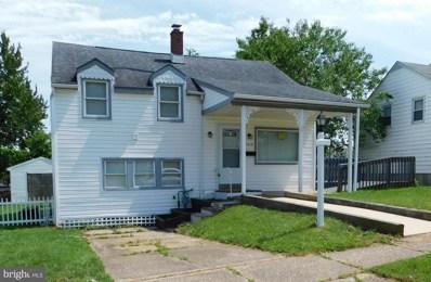 3519 W 13TH Street, Marcus Hook, PA 19061 - #: PADE520058