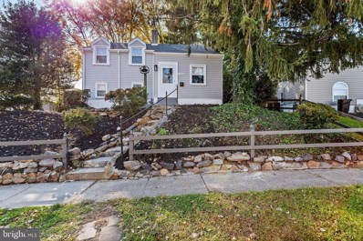 1308 Forrest Street, Marcus Hook, PA 19061 - #: PADE531370